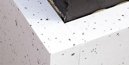 synthetische isolatiematerialen