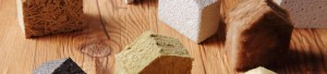 natuurlijke isolatiematerialen
